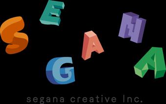 seganaロゴ